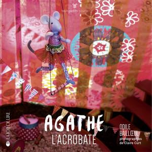Livre Agathe l'acrobate