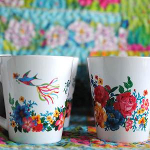Mug Swallows
