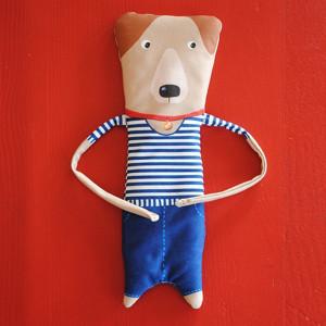 Sewing kit Marcus TOUPLA