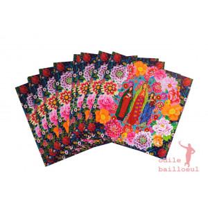 Carte postale Vierges