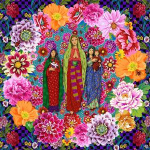 "Panel ""Gypsy Virgins"""