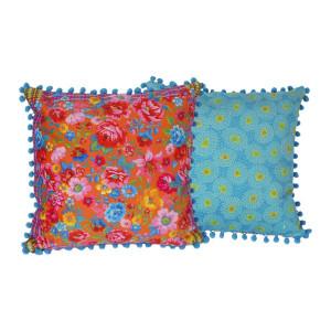Cushion 50x50cm Primevère