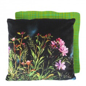 Cushion 50x50cm Pivoines