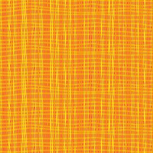 Velvet tissage yellow