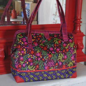 Kit grand sac Granny