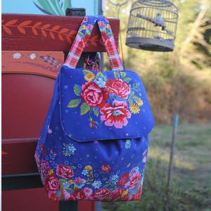 Kit sac à dos Jardin anglais
