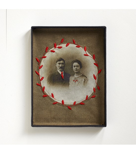 Couples page Isabelle Schwartz