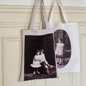 Kit sac vintage Isabelle Schwartz