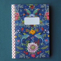 Notebook A5 Mare enchantée