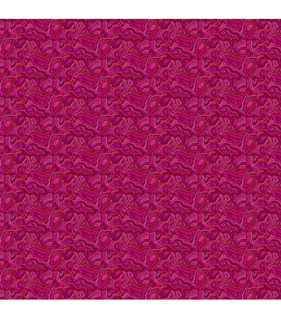 Cotton Fabric Malabar Pink