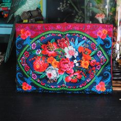 Kit velours Pochette tablette Istambul
