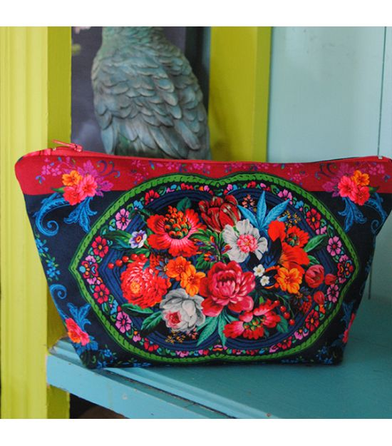 Sewing Kit : Pouch Istambul
