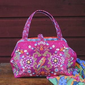 Kit sac clic-clac Borneo