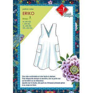 Sewing Pattern: Erika dress