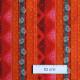 Coton enduit Seville rose