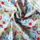 Jersey de coton Fermette gris