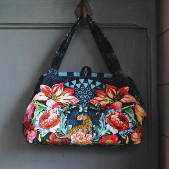 Kit sac clic-clac Bengale