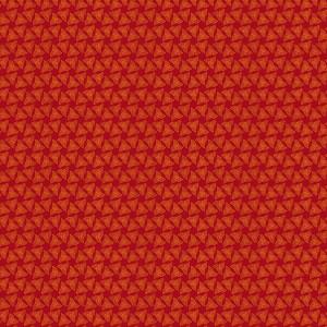Organic cotton Chapiteau orange
