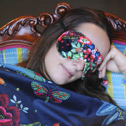 Sewing kit Dream mask Opera