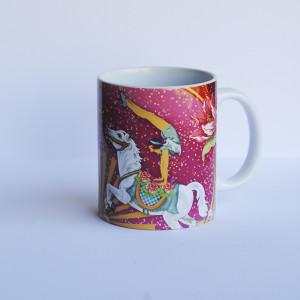 Mug Carrousel