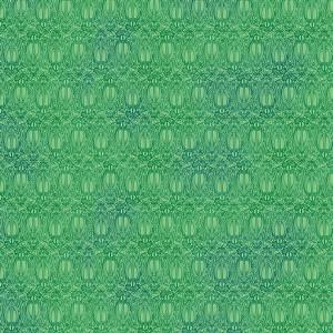 Coton Bio Olympia vert
