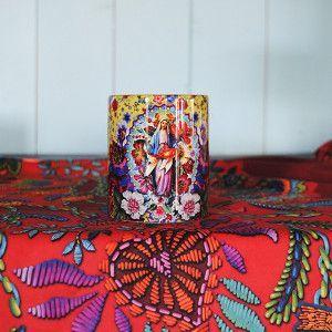 Notre Dame des Fleurs Mug