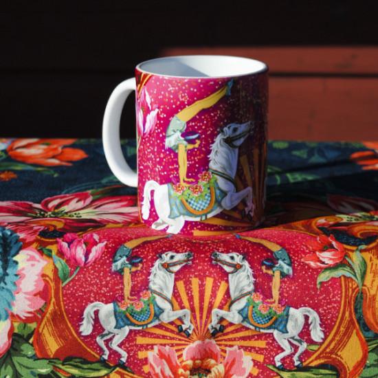 Carrousel Mug