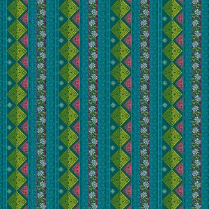 Velvet seville blue