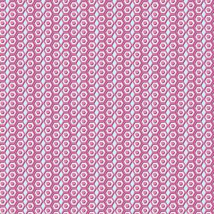 Coton Topiaires du palais rose