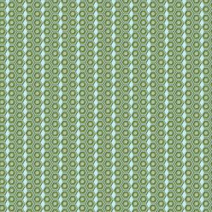 Coton Topiaires du palais vert