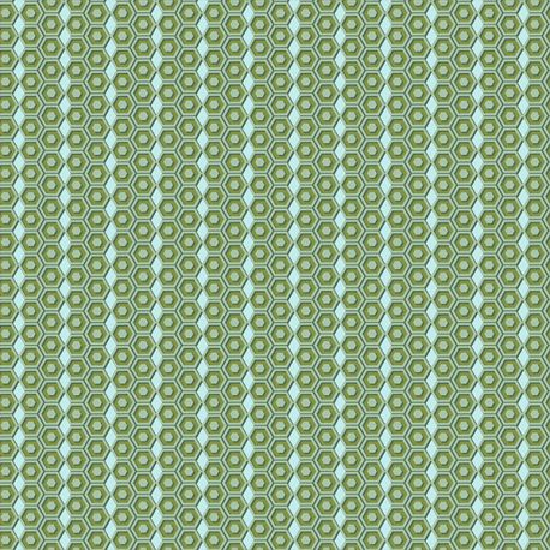 Cotton Palace Topiary - Vert