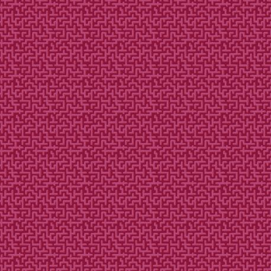 Cotton Maze - Rose