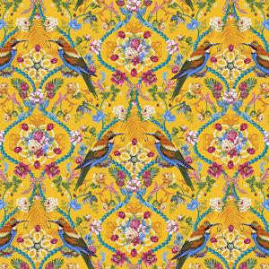 Coton Bijoux de la Reine Jaune