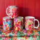 Offre 4 mugs Voltige