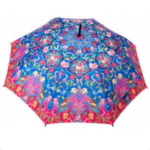 Umbrella Queen's jewels