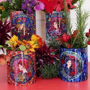 Offre 4 mugs Quatre Saisons