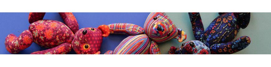 Sewing kits Teddy Bear